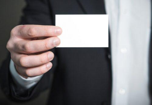 Печат на визитки във Варна